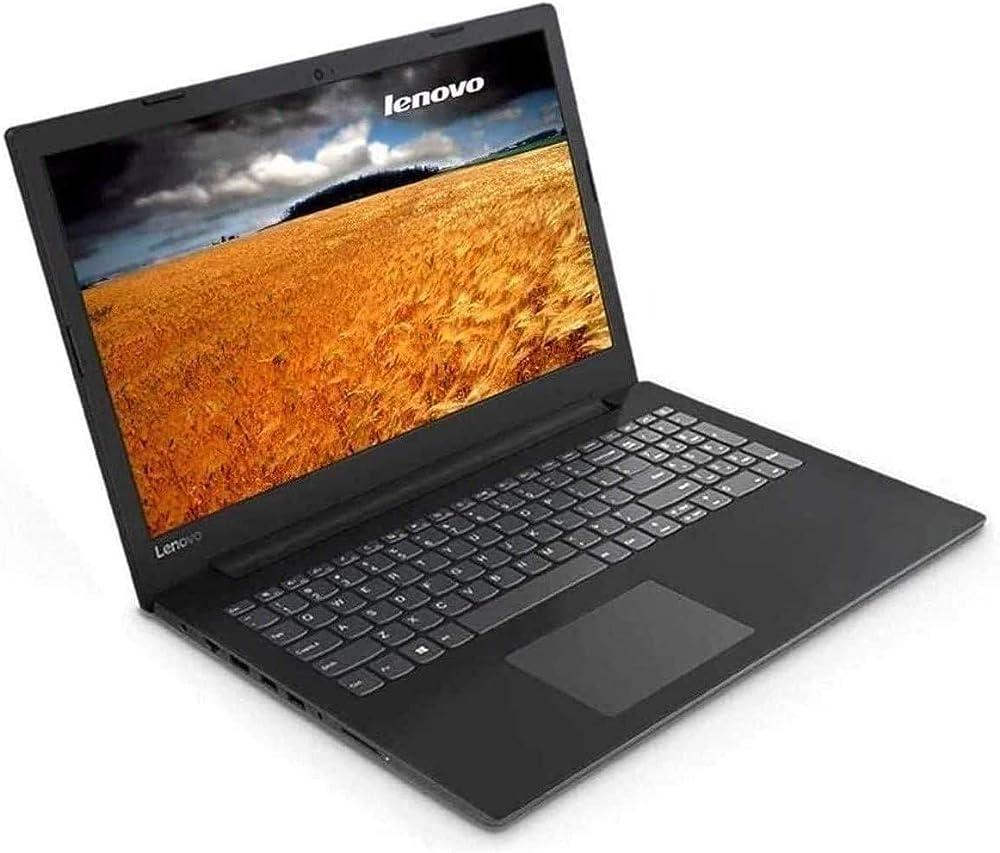 Notebook lenovo cpu a4  ddr4 8gb, ssd da 256gb display da 15,6