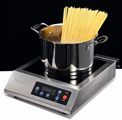 best commercial induction cooktop