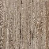 d-c-fix Klebefolie Folie Selbstklebefolie 200x45 cm Holzdekor Holzoptik Holzdesign Holz (Sanremo Eiche Sepia)