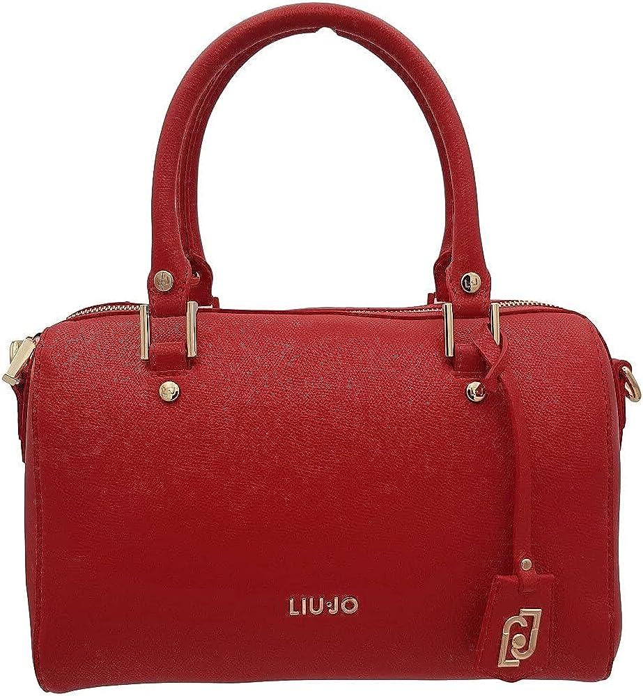 Liu jo jeans borsa per donna in ecopelle AA1183E0017 91664
