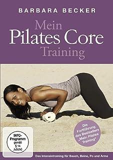 Barbara Becker – Mein Pilates Core Training