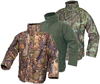 Hunters Jacket Hunters Green