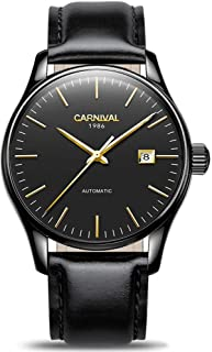 TEINTOP Carnival Automatic Mechanical Watches for Men