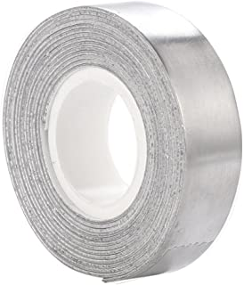SummerHouse 2 Grams Per Inch High Density Golf Lead Tape 1/2'' x 100'' and 1/2'' x 60'' Available 0.025 Inch Thickness for Tennis and Fishing