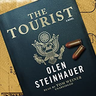 The Tourist     A Novel              By:                                                                                                                                 Olen Steinhauer                               Narrated by:                                                                                                                                 Tom Weiner                      Length: 12 hrs     1,089 ratings     Overall 3.8