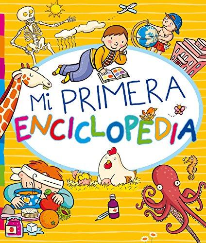 Mi primera enciclopedia (Descubre el mundo y la Historia)