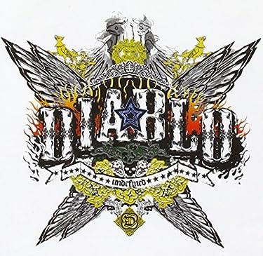 Undefined by Diablo (2011-01-01)