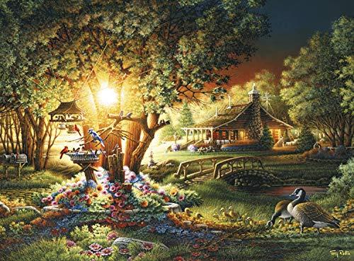 1000 colours puzzle - 7