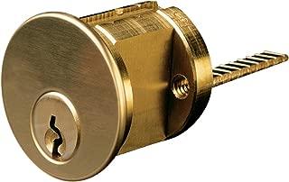 Kaba Ilco Lockset Cylinder, Rim Cylinder, Commercial