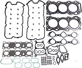 DNJ HGS648 MLS Head Gasket Set for 2005-2015 / Nissan, Suzuki/Equator, Frontier, NV1500, NV2500, NV3500, Pathfinder, Xterra / 4.0L / DOHC / V6 / 24V / 3954cc / VQ40DE