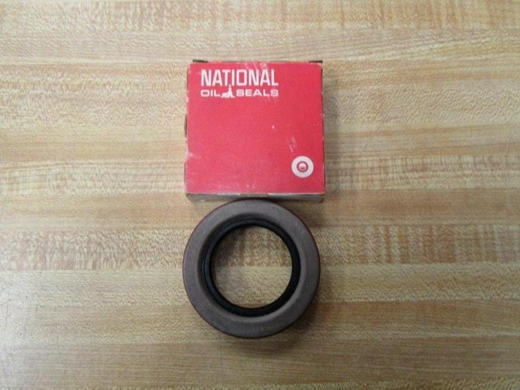 Fashionable National 470074 Excellent Oil Seal
