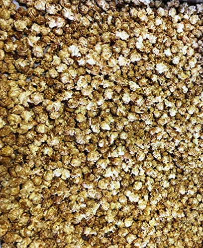 Why Should You Buy 3 Gallon Bulk Gourmet Caramel Popcorn Damn Good Popcorn
