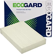 ECOGARD XC25571 Premium Hybrid Battery Filter Fits Ford Escape/Mercury Mariner/Mazda Tribute