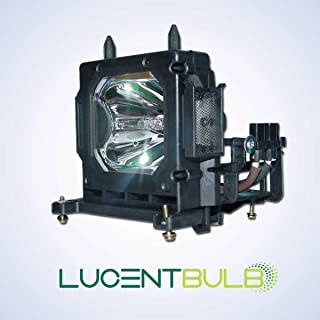 for Sony LMP-H201 Lamp Catridge by LucentBulb fits LMP-H201 LMP-H202 VPL-GH10 VPL-HW10 VPL-HW15 VPL-HW20 VPL-HW30AES VPL-HW30ES VPL-HW50ES VPL-HW55ES VPL-VW70 VPL-VW80 VPL-VW85 VPL-VW90ES VPL-VW95ES