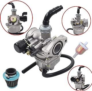 Carb 50cc 70cc 90cc 110cc 125cc for ATV Dirt Bike Go Kart Carburetor W/Air Filter