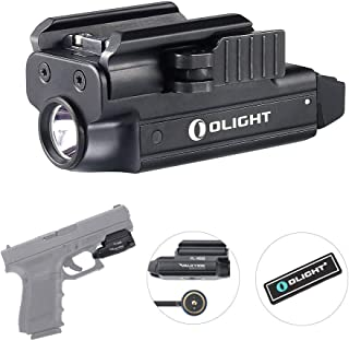 Olight Bundle PL MINI Valkyrie Rechargeable Flashlight Cree LED 400 Lumen with magnetic..