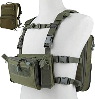 Best chest ammo carriers Reviews