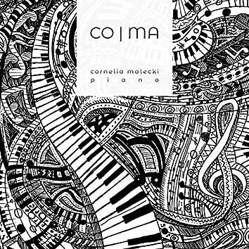 CO   MA (10 Klavierstücke)