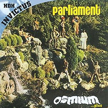 Osmium…plus