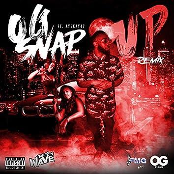 Up (feat. AyeKay47) []