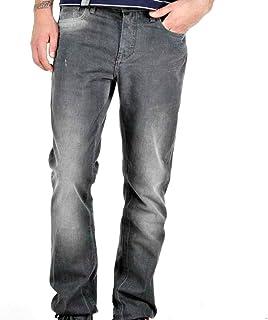 22c342da8ae0 ADIDAS - Slim Jeans - Men - Jean Gris Slim - 31 32