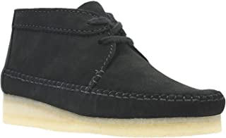Womens Weaver Boot. Low Boot
