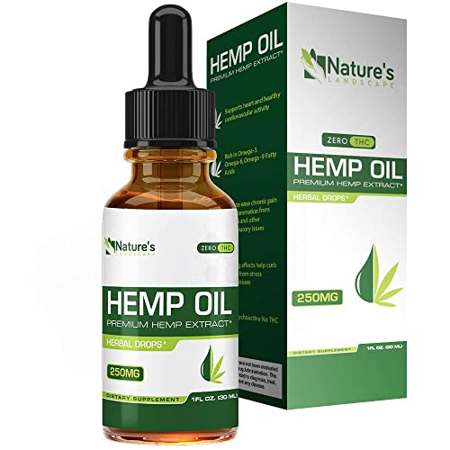 Pure CBD Oil: Amazon com