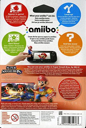 amiibo Smash Mario Figur - 2