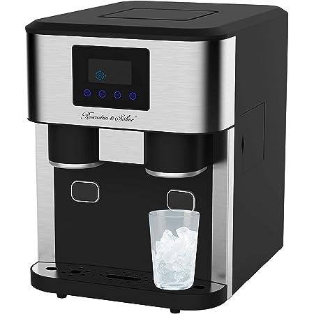 Machine à glaçons professionnelle EWS-2400 [Rosenstein & Söhne]