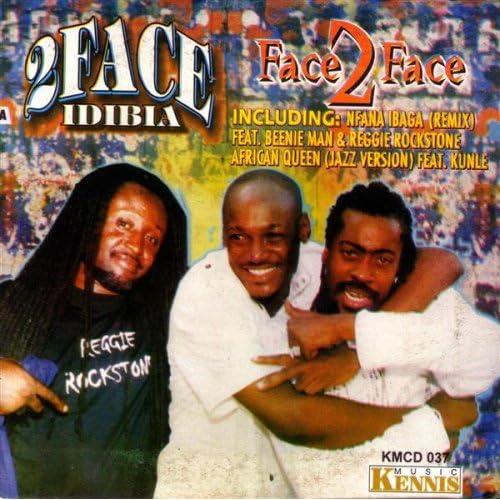 U No Holy Pass Mkd Remix By 2face Idibia On Amazon Music