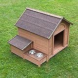 comfort perro Gesto de caseta techo Elevador de...