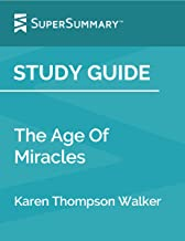 Best the age of miracles chapter summary Reviews