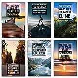 Motivational Wall Art -...