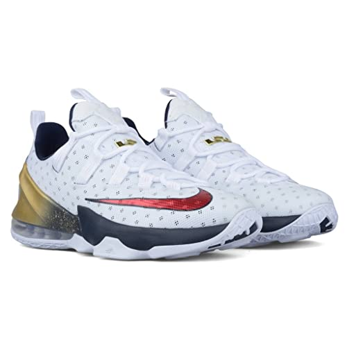 new arrivals 909d3 31347 Nike Men s Lebron XII Low Basketball Shoe