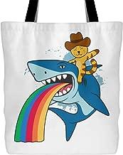 Cat Cowboy Riding a Shark | Funny 18