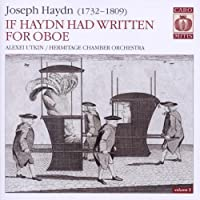 If Haydn Had Written for Oboe vol.2