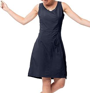 Jack Wolfskin Costa Calma Dress Vestito Donna