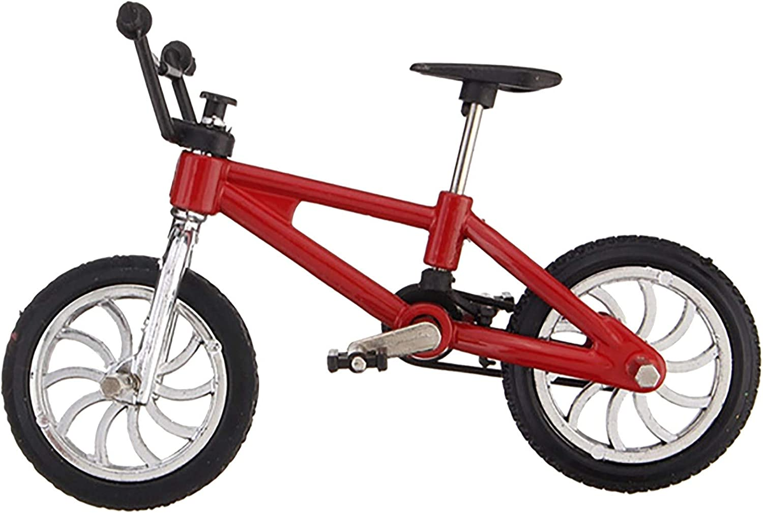 Goldye Courier shipping free Mini High material Bike Finger Cool Creative Bicycle Game Toy