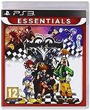 Essentials Kingdom Hearts HD 1.5