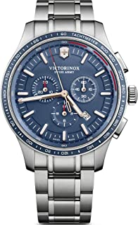 Victorinox Swiss Army Men's Alliance Sport Chrono Watch