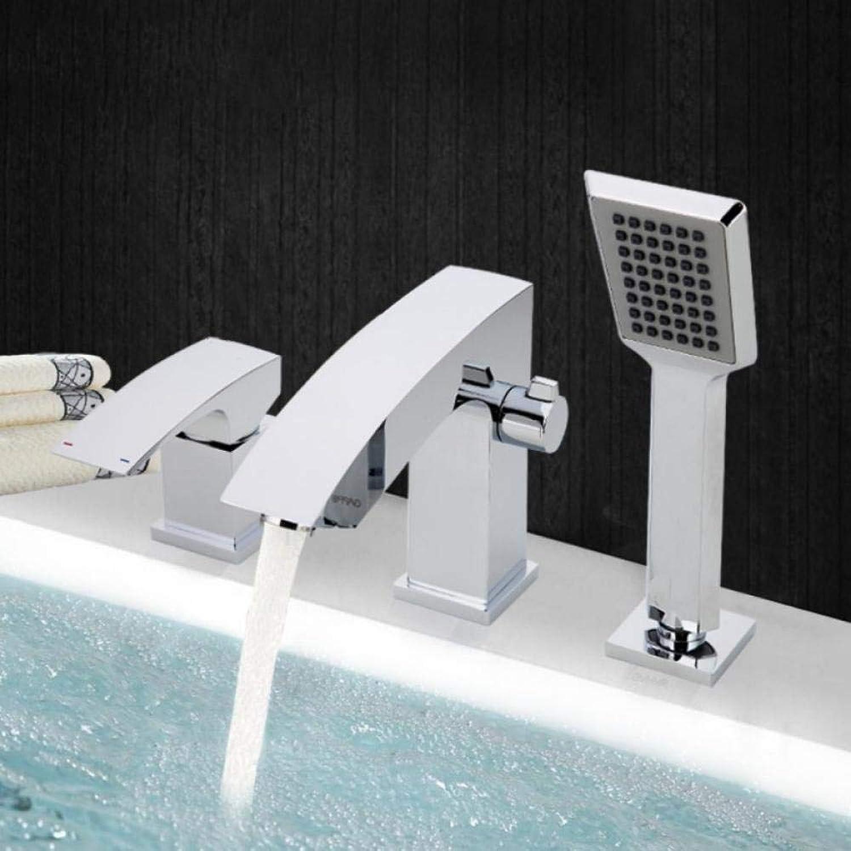 Gorheh Bad Dusche Wasserhahn Badewanne Wasserhahn Badewanne Dusche Duschset Wasserfall Badewanne Waschbecken Wasserhahn Mischbatterie Waschbecken Wasserhhne