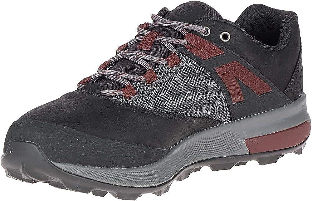 Merrell Mens Zion Hiking Shoe