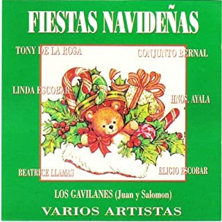 Fiestas Navidenas