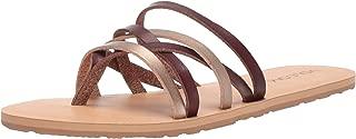 Women's Legacy Mixed Multi Strap Beach Sandal