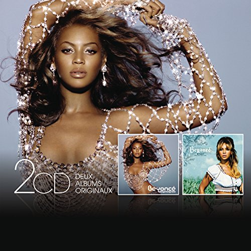 Dangerously in Love/B'Day Deluxe Édition