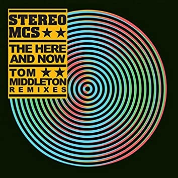 The Here And Now (Tom Middleton Remixes)
