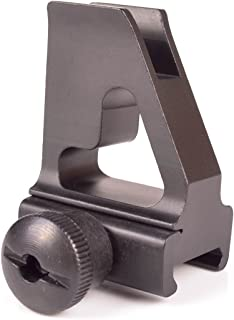 OZARK ARMAMENT Rail Mount Front Sight | Gas Block Height | Picatinny Mount