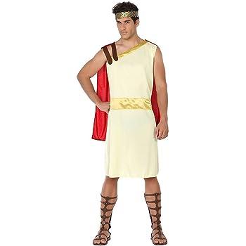 Atosa- Disfraz dios romano, XL (18208): Amazon.es: Juguetes y juegos