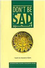 Best dont be sad book Reviews