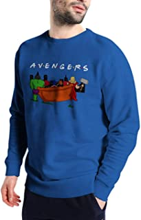 Infinity War Parody Friends TV Funny Vintage Trending Awesome Gift
